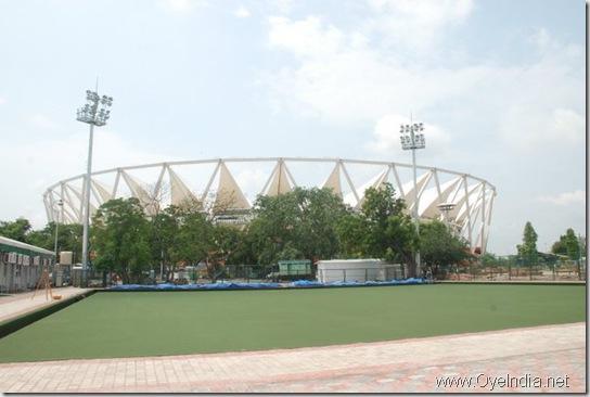 CWG Stadium Photo 10