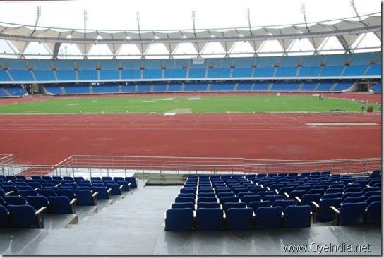 CWG Stadium Photo 11
