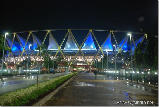 CWG Stadium Photo 19