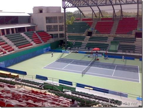 CWG Stadium Photo 2