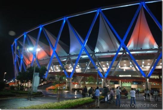 CWG Stadium Photo 20