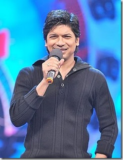 Shaan in Big Boss 4