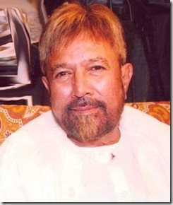 rajesh khanna in Big Boss 4