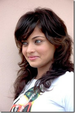 sneha ullal in Big Boss 4