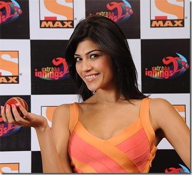 Archana Vijaya IPL T20