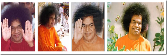 Sri Sathya Sai Baba passes away