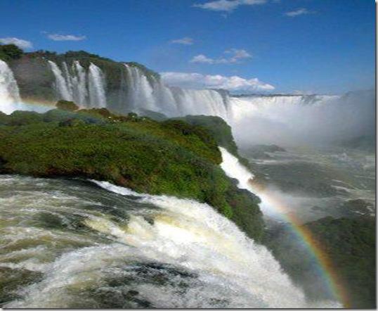 Indian Niagara Falls – in Kerala