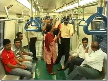 Namma Metro Pics - Banglore
