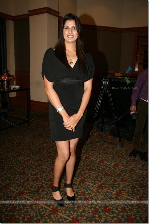 Sonika-Kaliraman - Big Boss 5