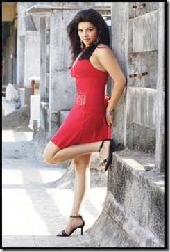 shradha sharma - Big Boss 5